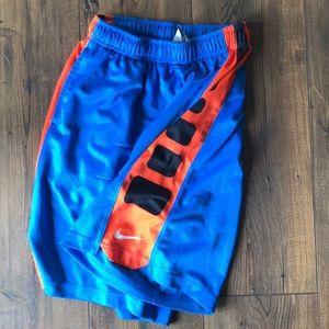 Boys Nike Shorts Size Medium
